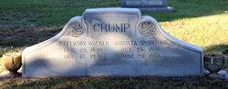 Jefferson Walker Crump