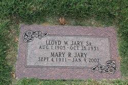 Lloyd Walker Jary
