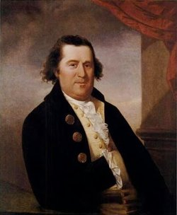 William Dawes Jr.