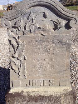Edwin Thomas Jones