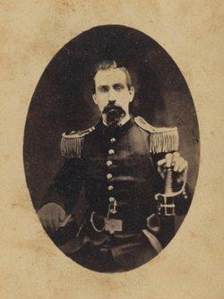 Capt James Leonard
