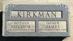James Kirkman