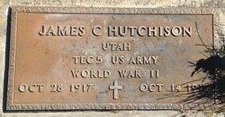 James Cecil Hutchison
