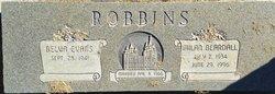 Milan George Beardall Robbins
