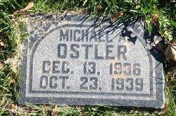 Michael A Ostler