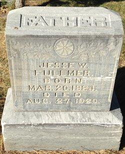 Jesse Washington Fullmer