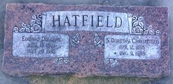 Edward Douglas Hatfield