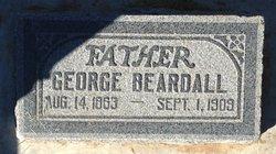 George Beardall