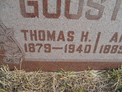 Thomas Hershel Goostree
