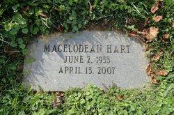 Macelodean Hart