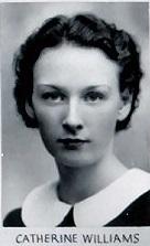 Catherine M <I>Williams</I> Garron