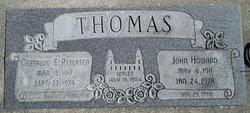 John Howard Thomas