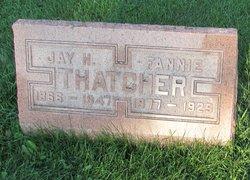 Jay H Thatcher