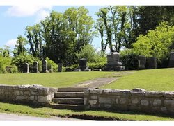 Hoag Burial Ground