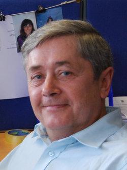 Bill Sheret