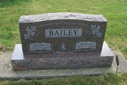 Aletha Irene <I>Fitzgerald</I> Bailey