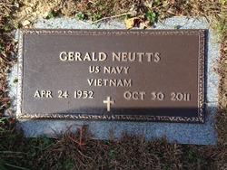 "Gerald ""Jerry"" Neutts"