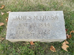 James M. Frasa