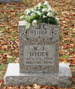W J Hyder