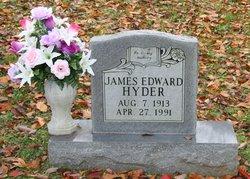 James Edward Hyder