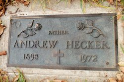 Andrew Hecker