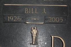 Bill Joe Dabney