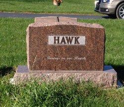 """Roland Eugene """"Rod"""" Hawk"""