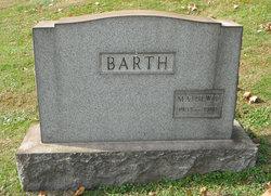 Mathew L Barth