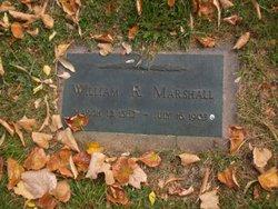 William R Marshall