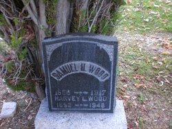 Harvey Lincoln Wood