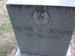 Ada <I>Atkins</I> Schooling