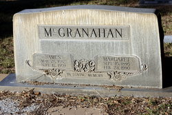 Margaret <I>McCawley</I> McGranahan