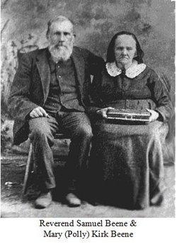 Elder Samuel Beene