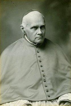 Cardinal Louis Billot