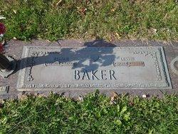 Lessie Ann <I>Hay</I> Baker