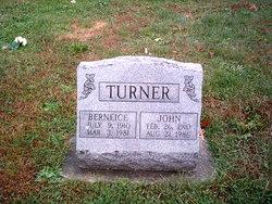 Berneice Turner