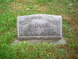 Corneilus McDaniel