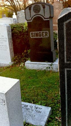 Emil Singer