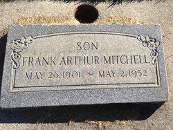 Frank Arthur Mitchell