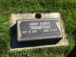 James Albert Thompson, Sr