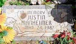 Justin Manheimer