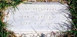 Hugh Yellowman