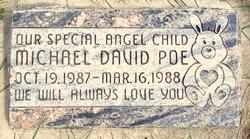 Michael David Poe