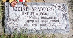 Jodine Bradford