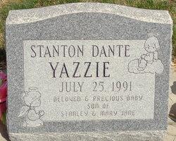 Stanton Yazzie