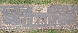 Felicitas M. <I>Daniels</I> Terrill
