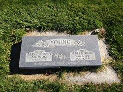 Mary Elizabeth <I>Merritt</I> Young