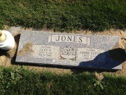 Frank Lester Jones