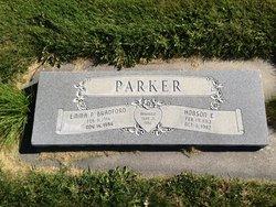 Hobson Elmo Parker