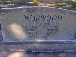 Karlene Estelle Worwood